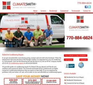 ClimateSmith, LLC | Buford